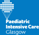 Paediatric Intensive Care Glasgow logo
